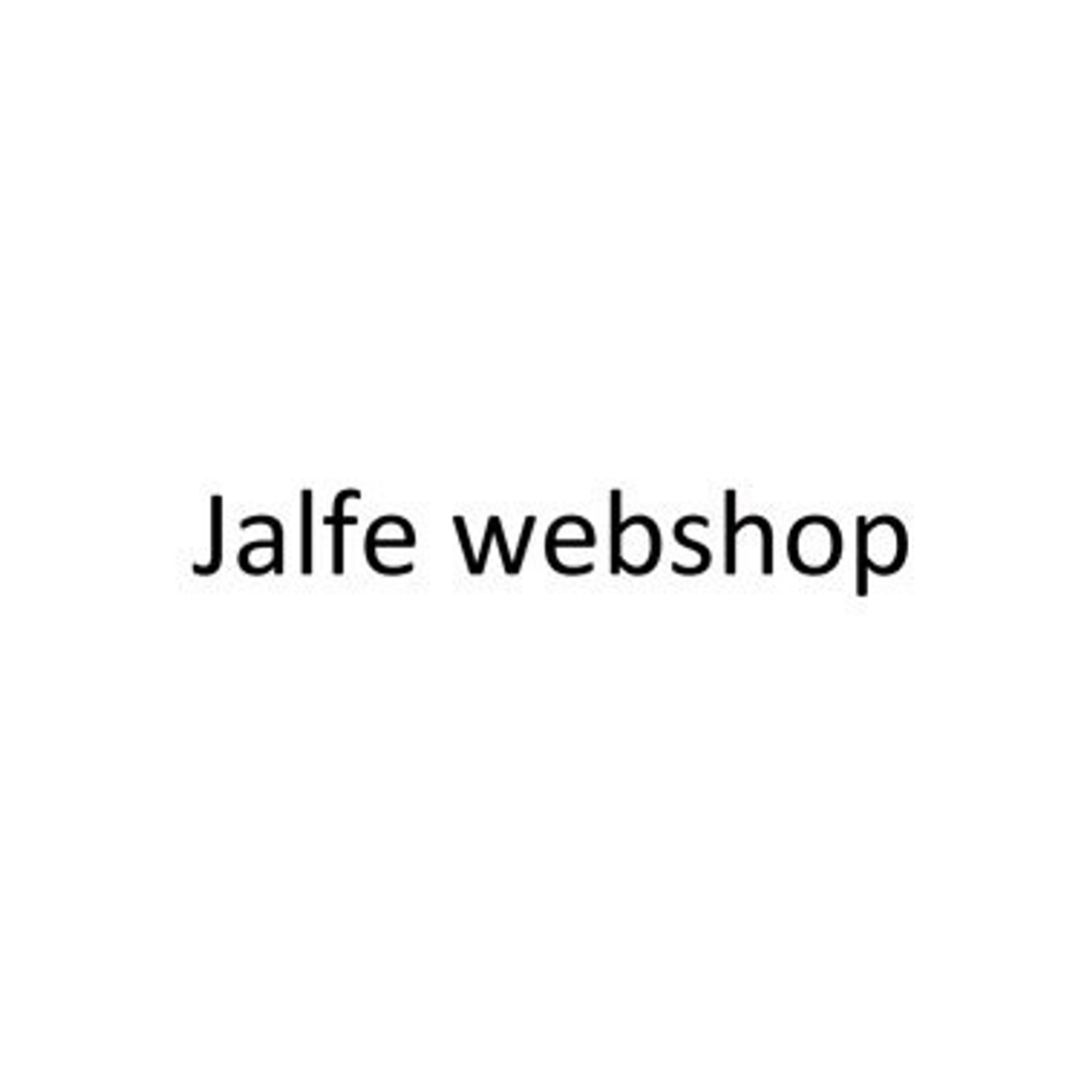 Jalfe webshop