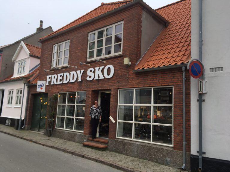Freddy Sko