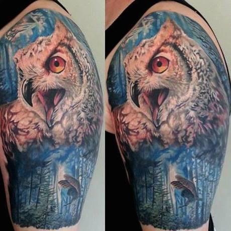 Skingrafix – tatoo studio