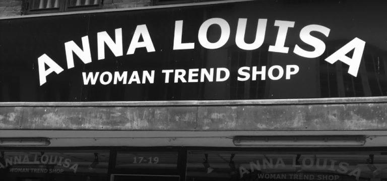 Anna Louisa – Women Trend Shop