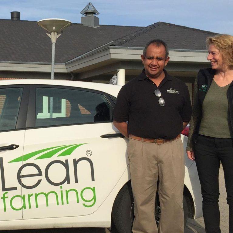 Lean Farming