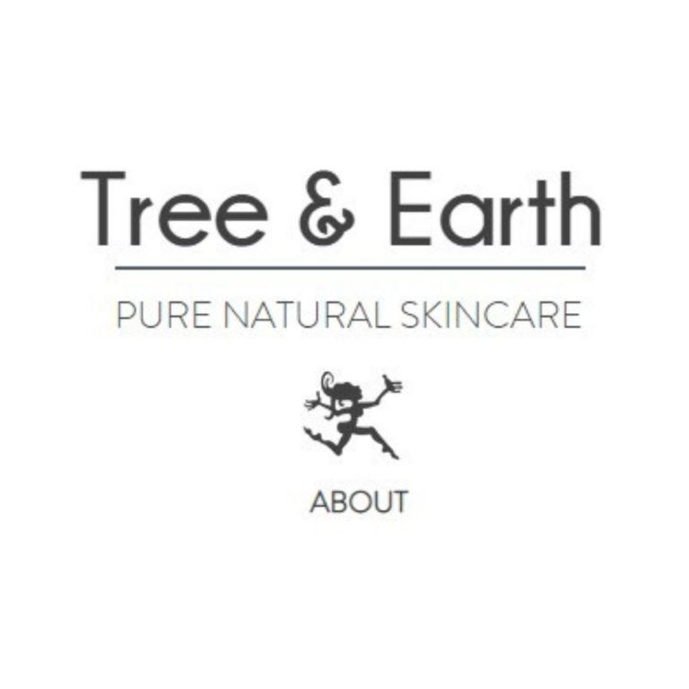 Tree & Earth Creams