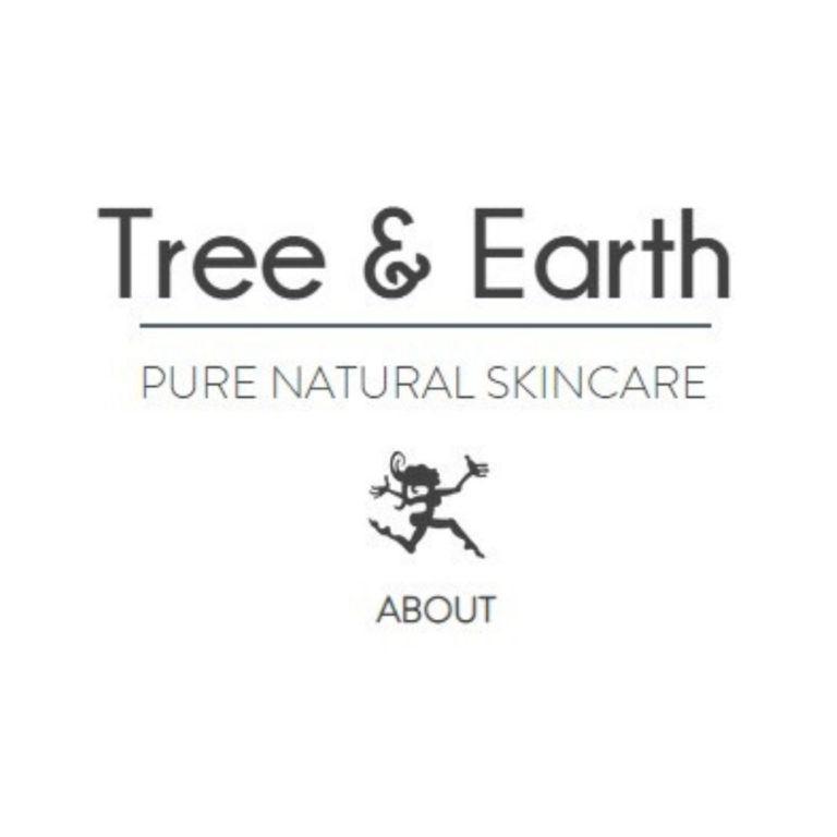 Tree & Earth Creams
