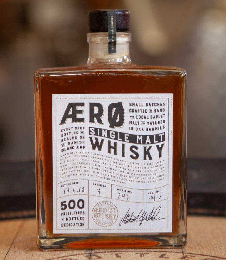 Ærø Whisky