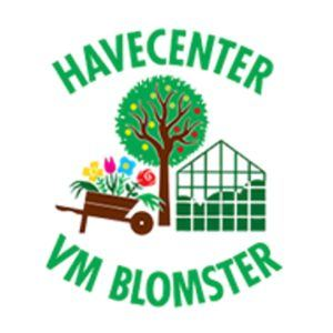 Havecenter VM Blomster
