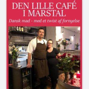 Den Lille Café i Marstal