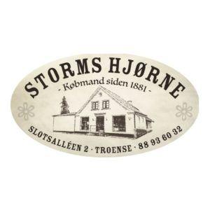 Storms Hjørne